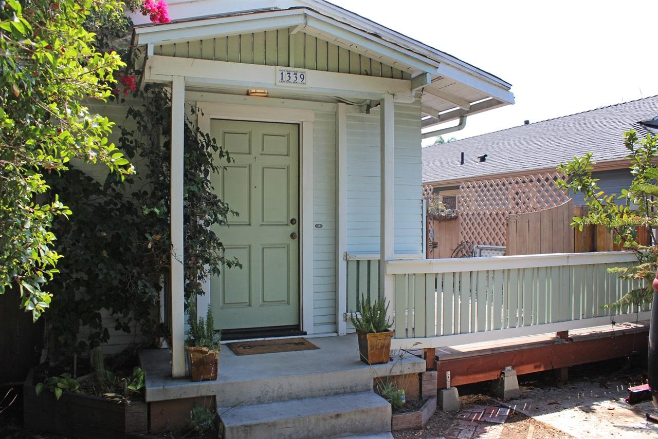 1339 Fern Street, San Diego, CA 92102