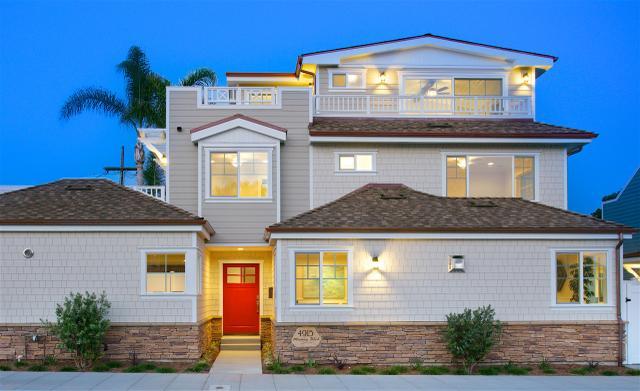 4915 Mission Blvd, San Diego, CA 92109