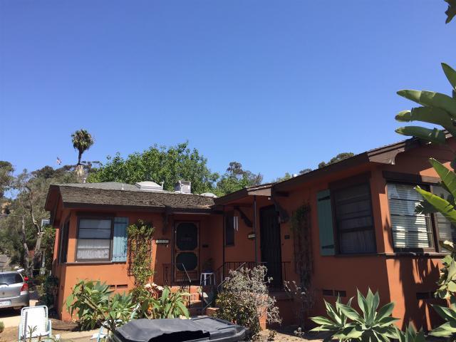 2664-2666 Juan, San Diego, CA 92110
