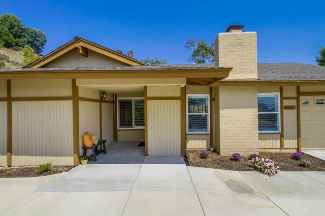13347 La Venta, Poway, CA 92064