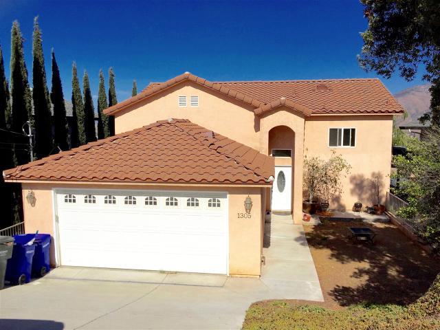 1305 Cuyamaca, Spring Valley, CA 91977