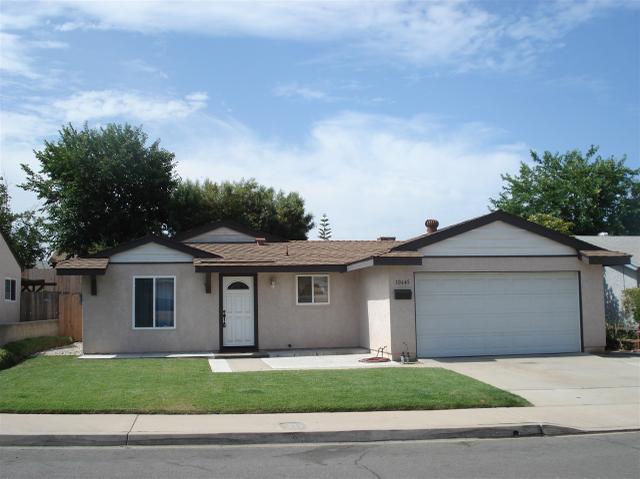 10645 El Nopal, Santee, CA 92071