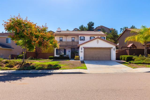 1222 Granite Spgs, Chula Vista, CA 91915