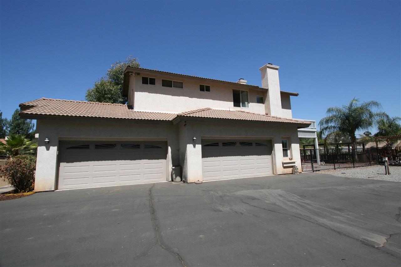 1606 Dewitt Estates Road, Alpine, CA 91901