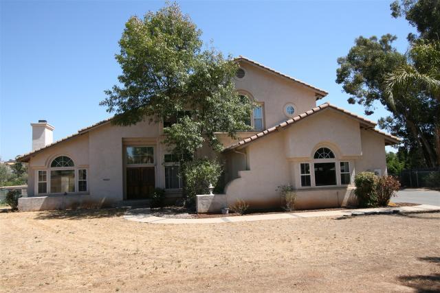 1606 Dewitt Estates Rd, Alpine, CA 91901