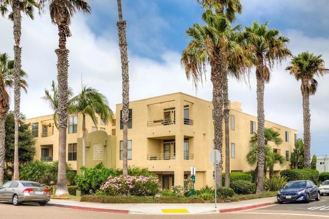 4402 Mentone #104, San Diego, CA 92107