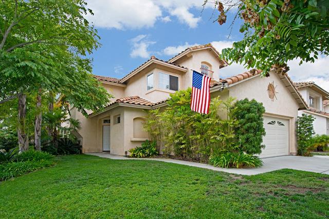 1604 Calle Las Casas, Oceanside, CA 92056
