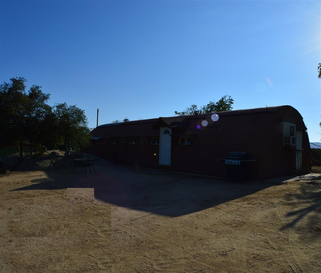 25912 Potrero Valley Road, Potrero, CA 91963