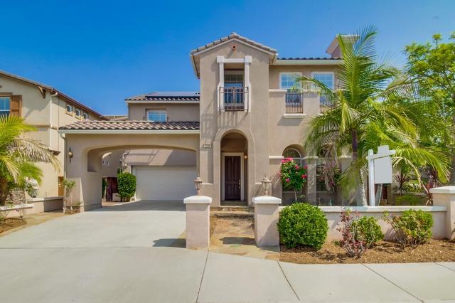 7196 Arroyo Grande Rd, San Diego, CA 92129