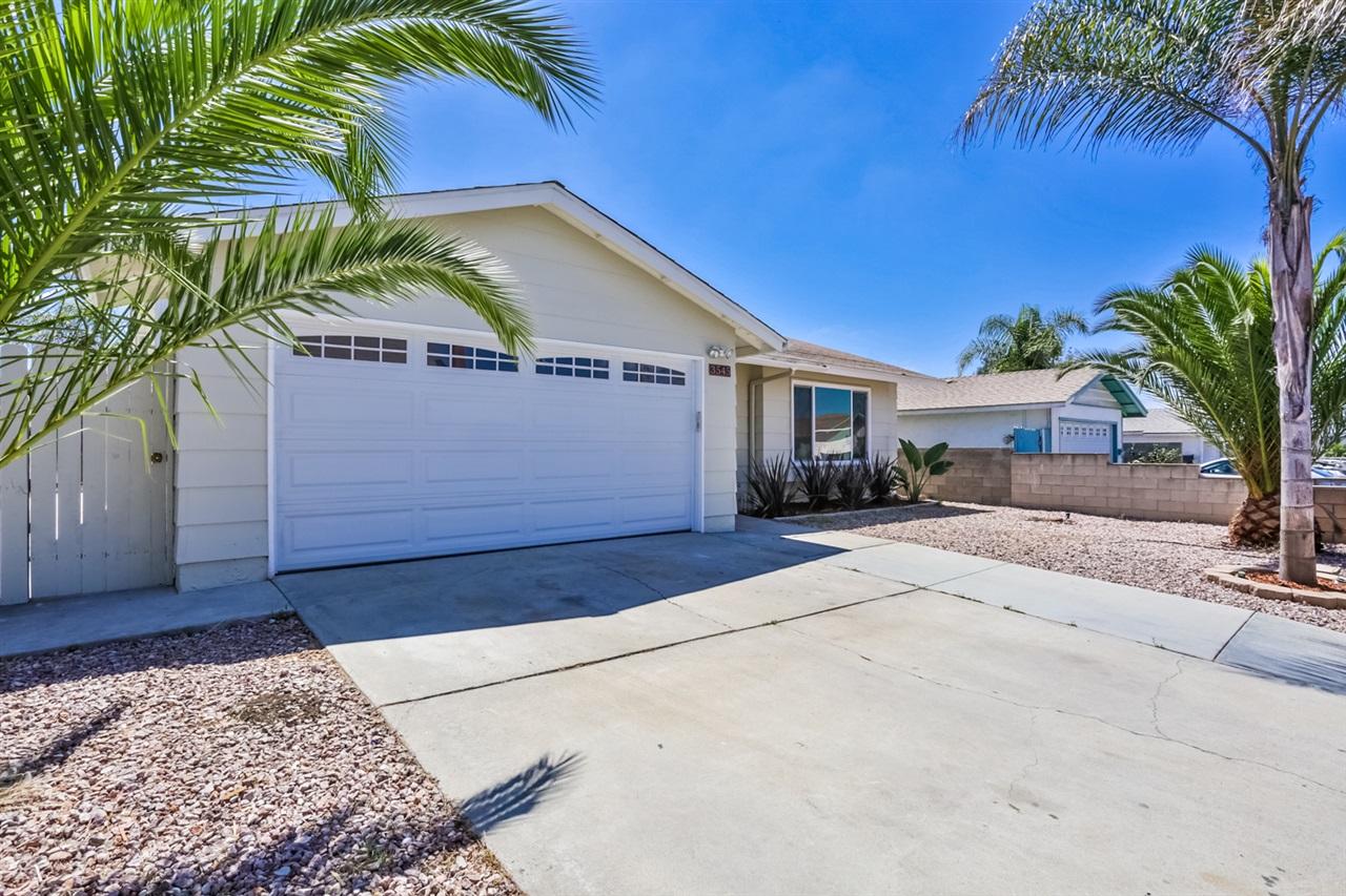 3545 Plumbago Lane, San Diego, CA 92154