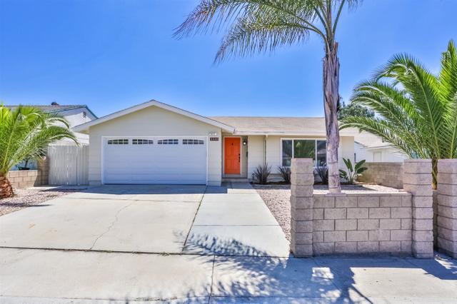 3545 Plumbago Ln, San Diego, CA 92154
