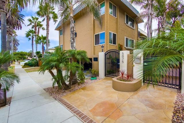 5075 Narragansett #210, San Diego, CA 92107