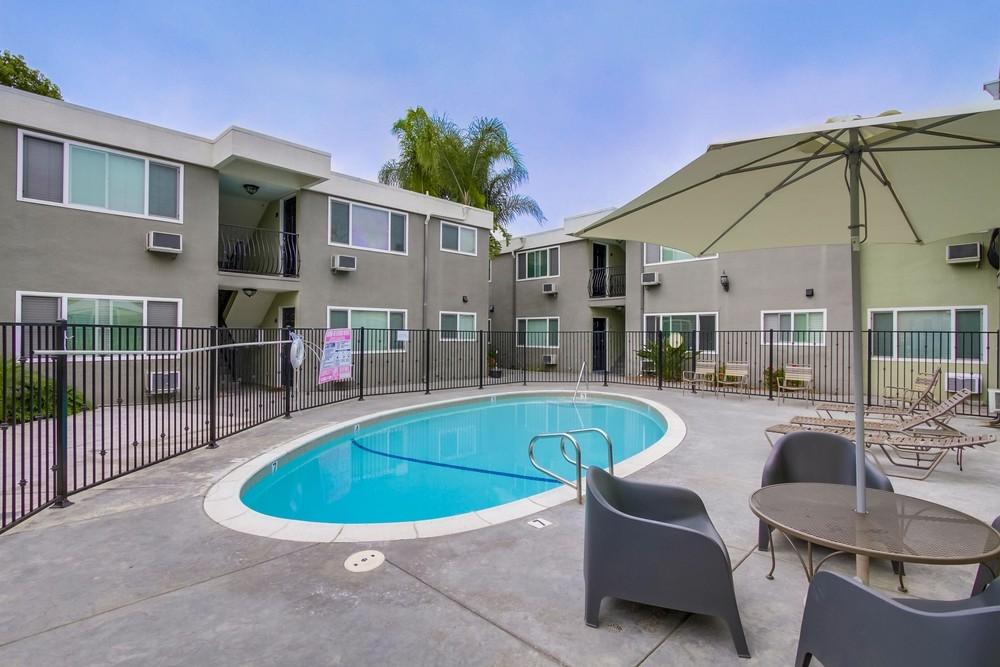 6666 Beadnell Way #6, San Diego, CA 92117