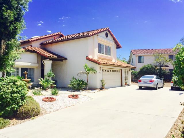 565 Condor Ln, San Marcos, CA 92078