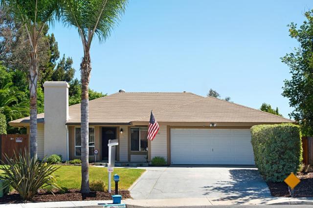 4141 Auburn, Oceanside, CA 92056