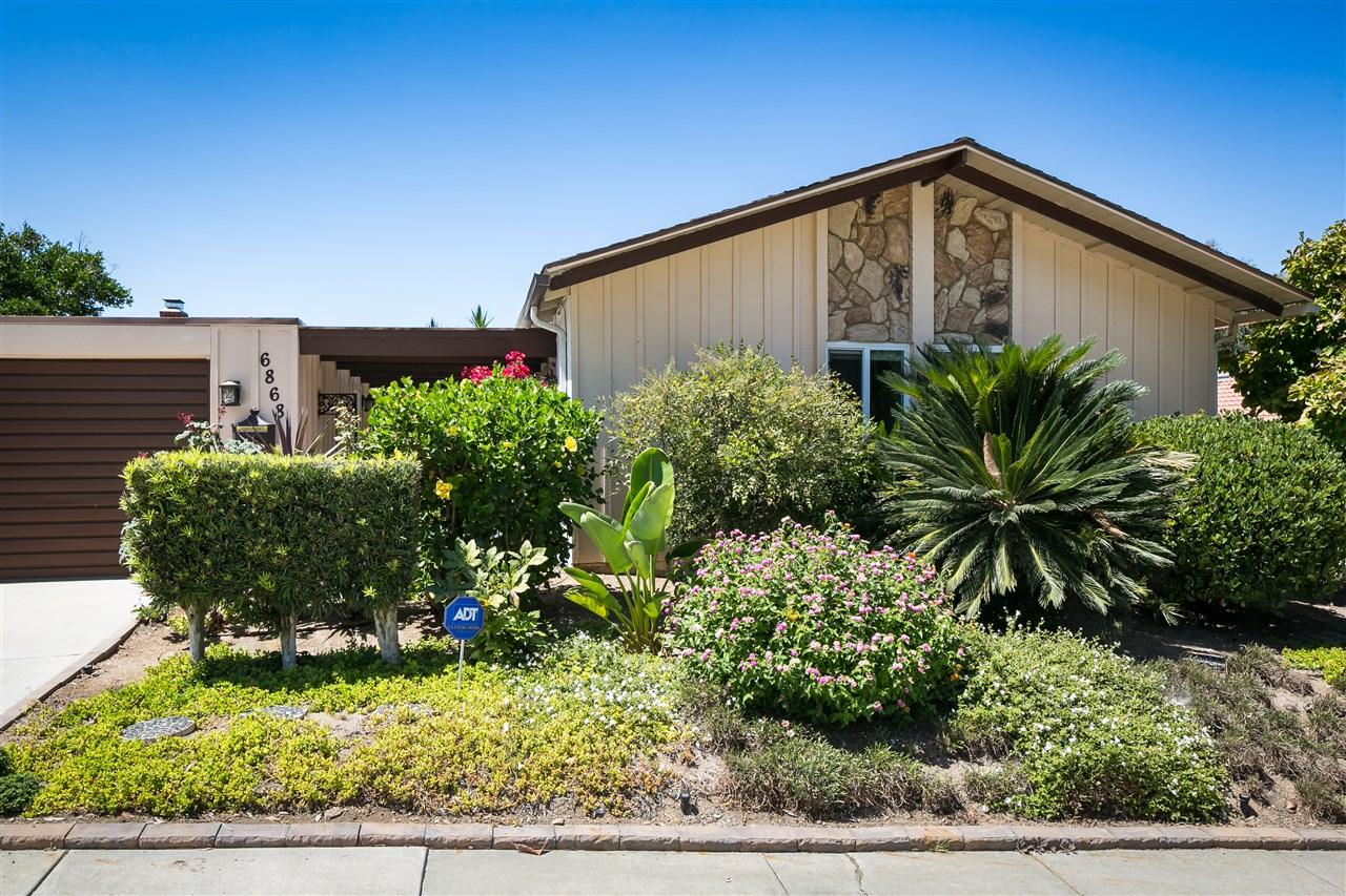 6868 Camino Estrellado, San Diego, CA 92120