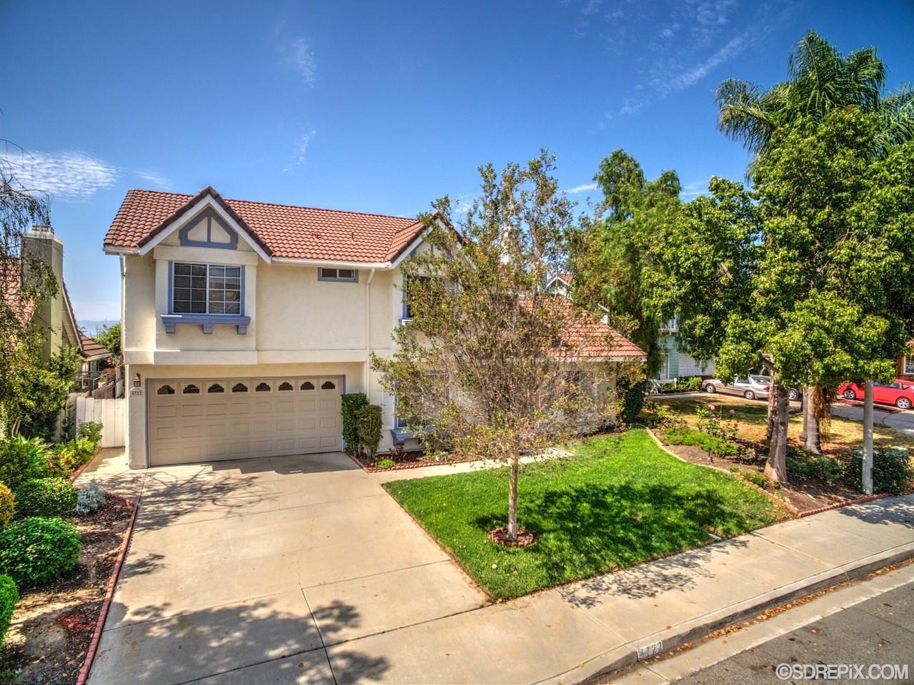 4722 Crestmont Place, Oceanside, CA 92056