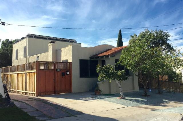 2631 Collier, San Diego, CA 92116