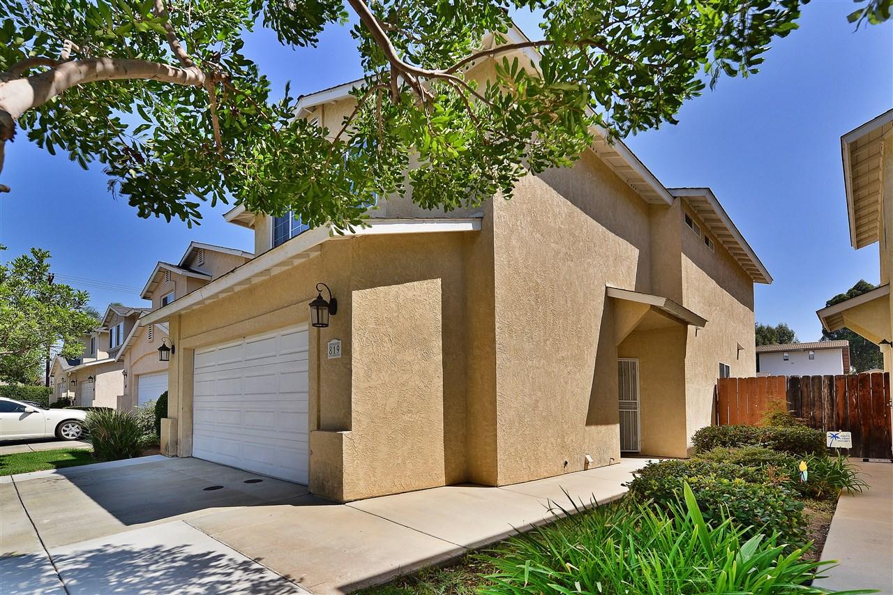 819 Rebecca Street, El Cajon, CA 92019