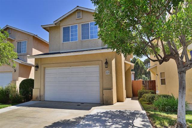 819 Rebecca St, El Cajon, CA 92019