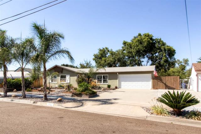 9124 Willowgrove Ave, Santee, CA 92071