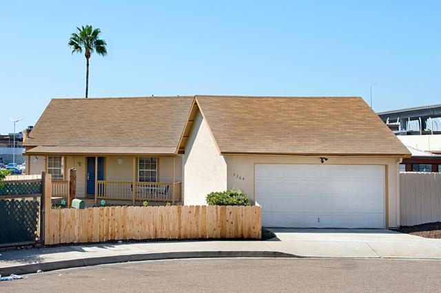 5264 Wood St, La Mesa, CA 91941