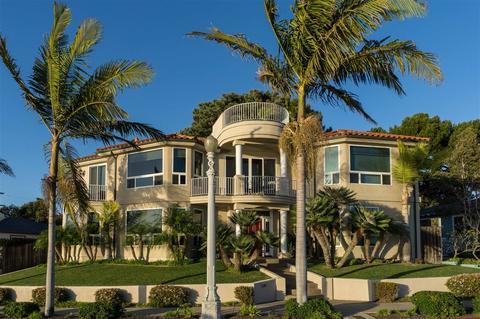 3341 Riviera Dr, San Diego, CA 92109