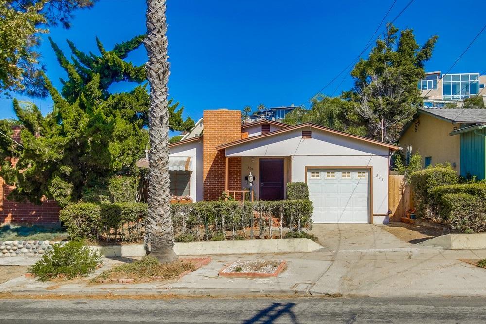 808 Forward Street, La Jolla, CA 92037