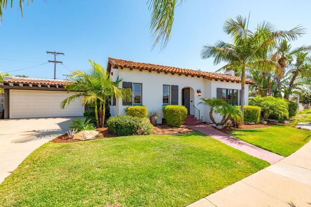 5001 Canterbury Dr, San Diego, CA 92116