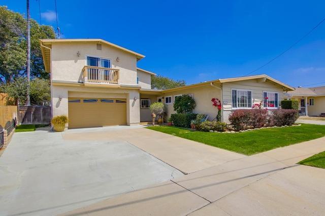 3418 Elsinore Pl, San Diego, CA 92117