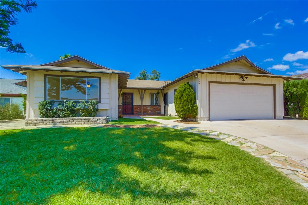 5856 Cowles Mountain, La Mesa, CA 91942