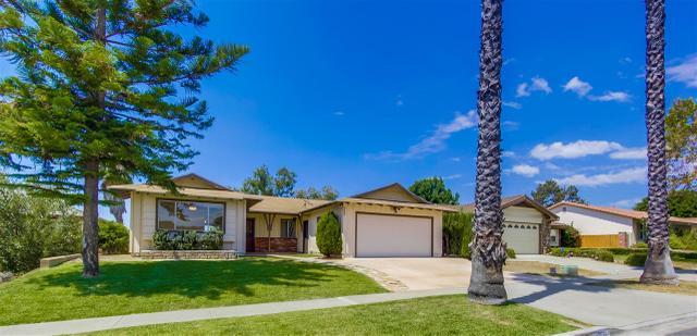5856 Cowles Mtn, La Mesa, CA 91942