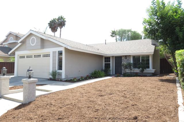 1272 Remington, Vista, CA 92083