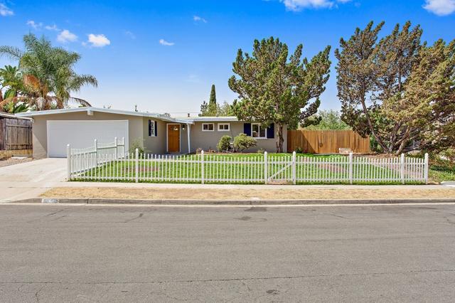 5690 Wendi St, La Mesa, CA 91942