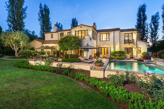 18403 Calle La Serra, Rancho Santa Fe, CA 92091