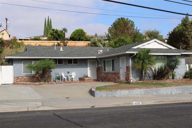 6356 E Lake Dr, San Diego, CA 92119