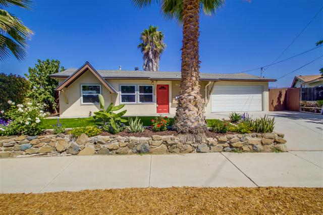 8849 Ellenwood Cir, Spring Valley, CA 91977
