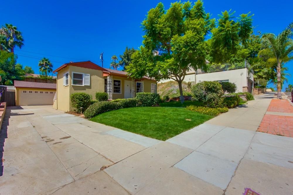 4584 Van Dyke Avenue, San Diego, CA 92116