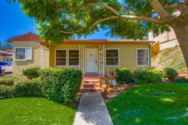 4584 Van Dyke Ave, San Diego, CA 92116