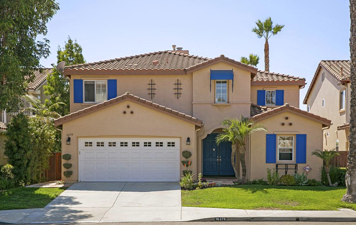 16375 Alipaz Court, San Diego, CA 92127
