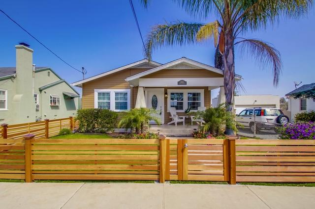 2930 Copley Ave, San Diego, CA 92116