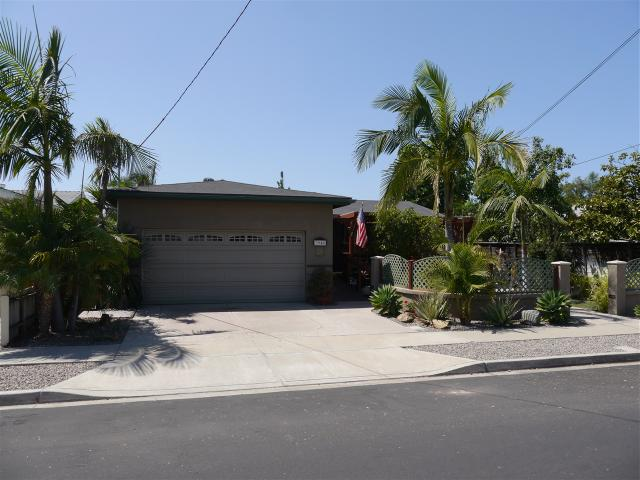 3940 Argyle St, San Diego, CA 92111