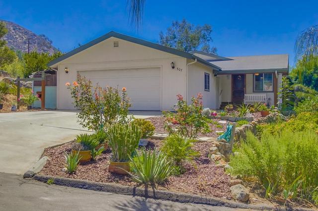 507 Stewart Canyon Rd, Fallbrook, CA 92028