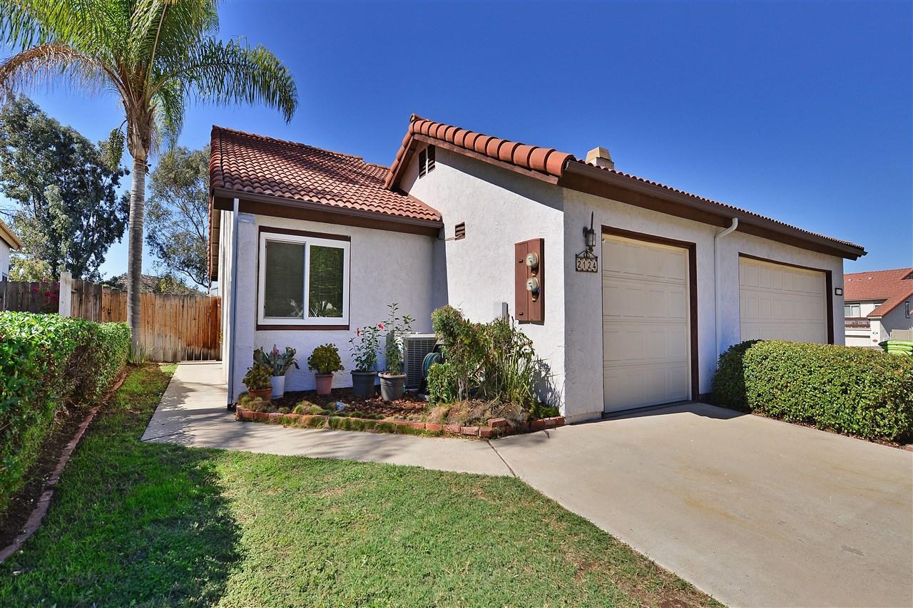 2124 Greenwick Road, El Cajon, CA 92019