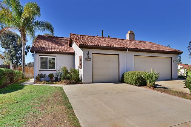 2124 Greenwick Rd, El Cajon, CA 92019