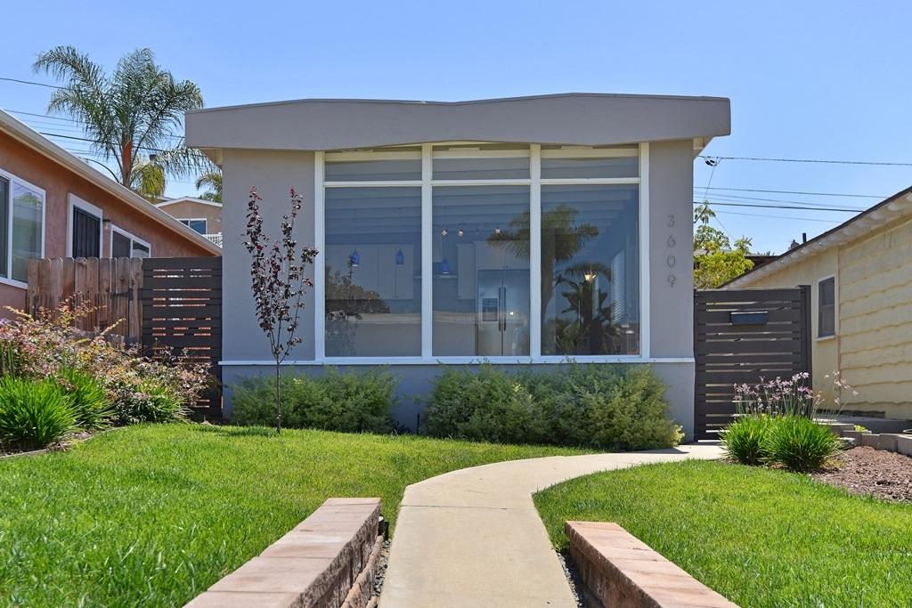 3609 Ethan Allen Ave, San Diego, CA 92117