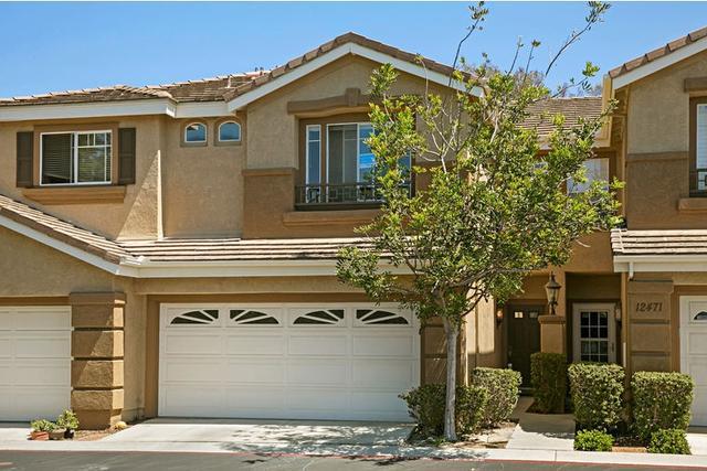 12473 Ruette Alliante, San Diego, CA 92130