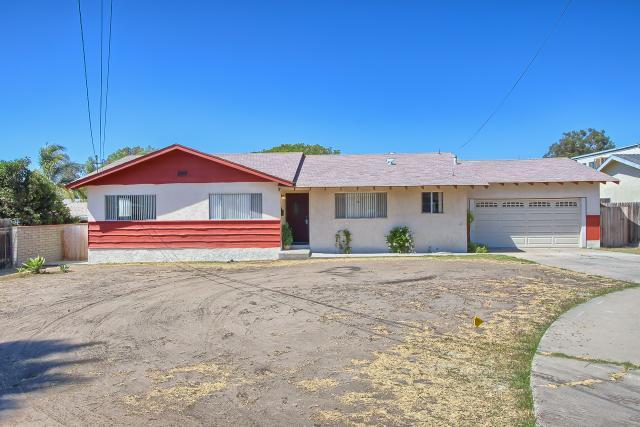 85 Mitscher, Chula Vista, CA 91910