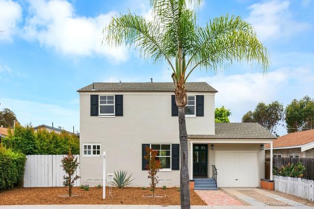4746 Terrace, San Diego, CA 92116