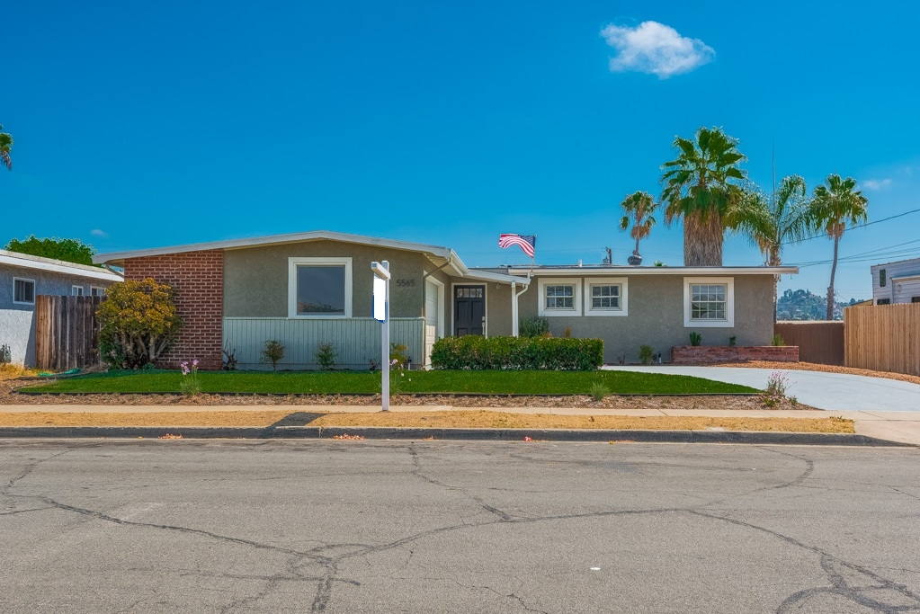 5565 Rab St, La Mesa, CA 91942